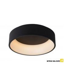 TALOWE LED - PLAFONNIER - DIAM. 45 CM - LED DIM. - 1X30W 300  PlafonniersLUCIDE