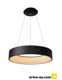 TALOWE LED - SUSPENSION - DIAM. 60 CM - LED DIM. - 1X39W 300  PlafonniersLUCIDE
