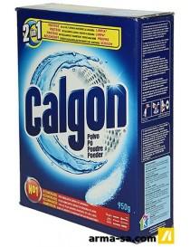 CALGON POUDRE 2EN1 950G  Produits de nettoyageCALGON