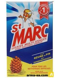 ST-MARC LESSIVE 1.6KG  Produits d'entretienST-MARC