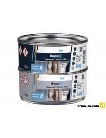 REPARATEUR DE BOIS PATE 1X550&1X450G  Produits de bouchageREPAFILL