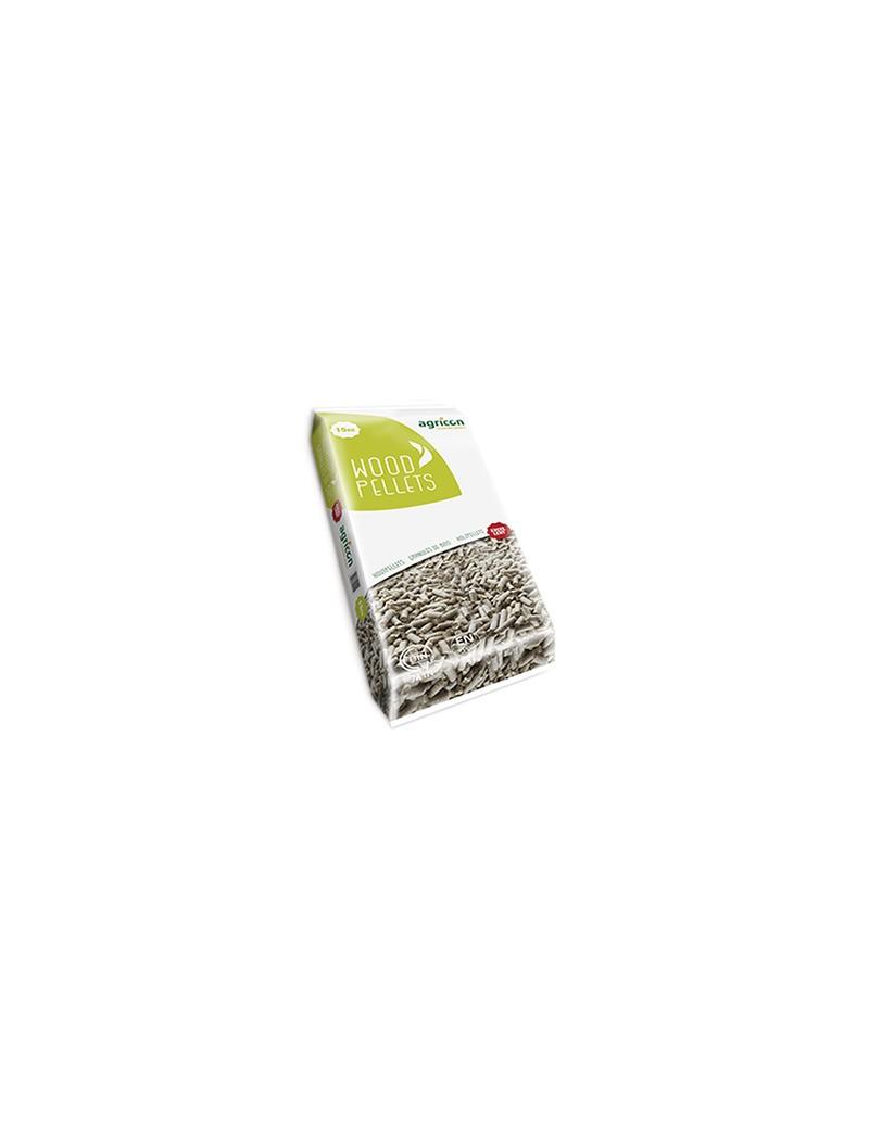 pellet agricon en sac de 15 kg  PelletsAGRICON