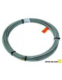 TIRE-FIL ROND 20M  Tubes & accessoiresPROFILE