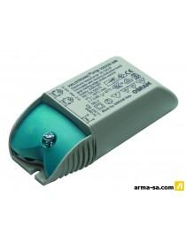 TRANSFO ELECTRONIQUE OSRAM 105VA  TransfosLIGHT THINGS