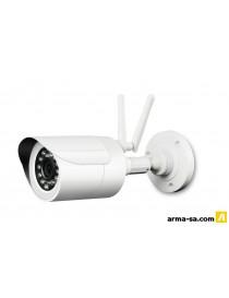 CAMERA IP EXTERIEURE SANS FIL ES-CAM3A  Systèmes de surveillance vidéoETIGER