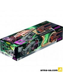 FEU D'ARTIFICE WECO BATTERIE ROLLERCOASTER 206 COUPS 90 SECO  PaveWECO
