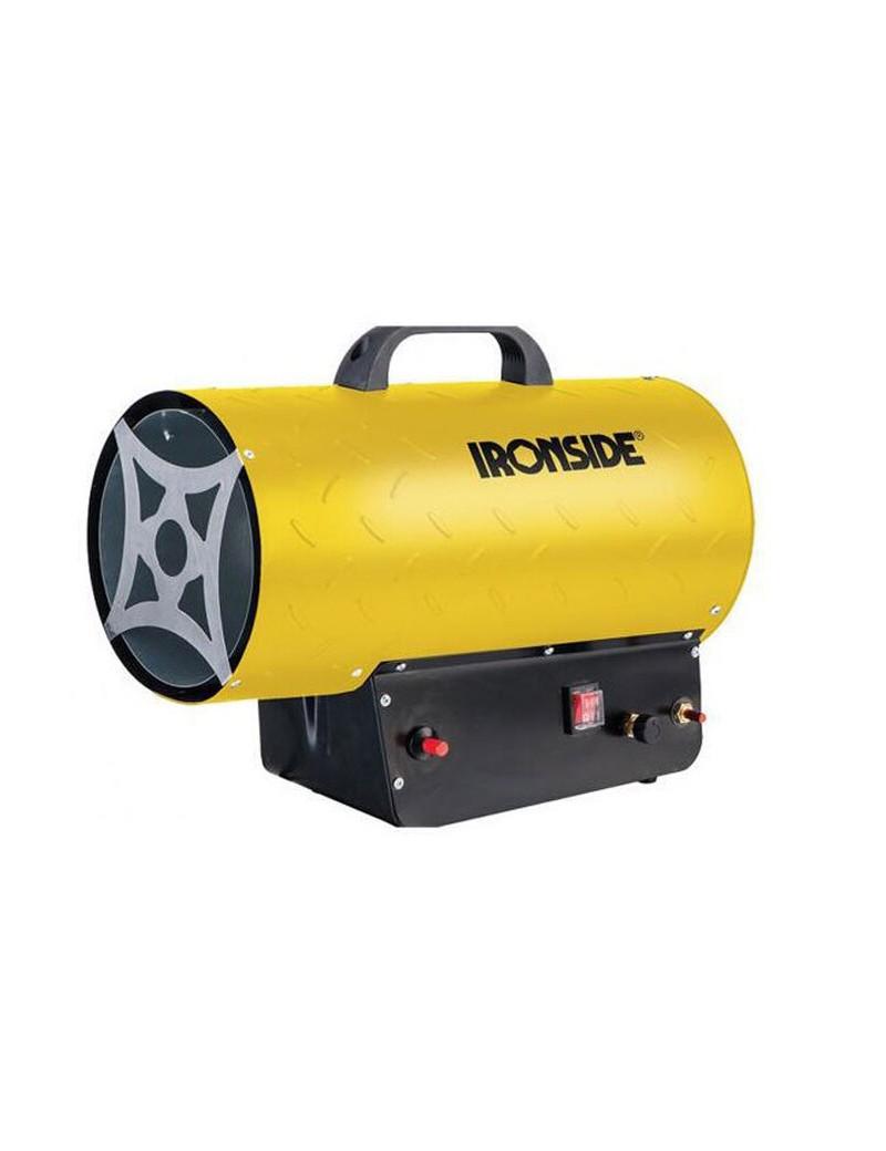 CANON A CHALEUR GAZ PROPANE 15KW  Canons à chaleur gazIRONSIDE