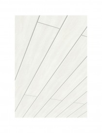 BOCADO 200 CLASSIC CHENE BLANC 1.28m2-pqt  Lattes enveloppéesMEISTER