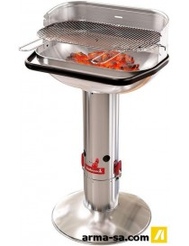 BARBECOOK LOEWY 55 SST  Barbecue au charbon de boisBARBECOOK