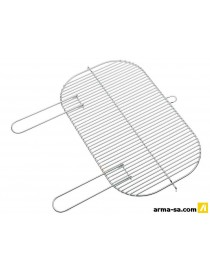 BARBECOOK GRILLE DE CUISSON 55X34 CM  Accessoires barbecueBARBECOOK