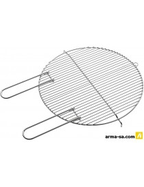 BARBECOOK GRILLE DE CUISSON ACIER CHROME, POUR OPTIMA-LOEWY,  Accessoires barbecueBARBECOOK