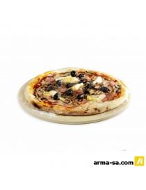 BARBECOOK PLAQUE A PIZZA DIAM. 36CM  Accessoires barbecueBARBECOOK