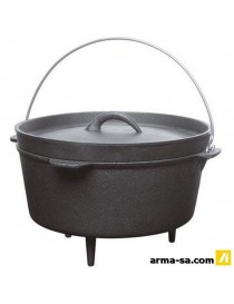 BARBECOOK COCOTTE 3L  Accessoires barbecueBARBECOOK