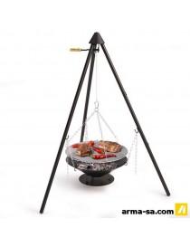 BARBECOOK JUNKO  Barbecue au charbon de boisBARBECOOK