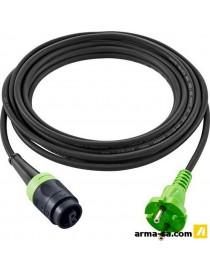 CABLE PLUG IT H05 RN-F-5,5M  Câble en vracFESTOOL