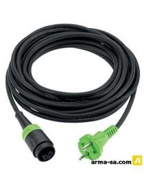 CABLE PLUG IT H05 RN-F-7,5M  Câble en vracFESTOOL