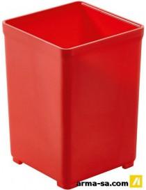 CASIERS BOX 49X49-12 POUR SYS1 TL  Bacs pvcFESTOOL