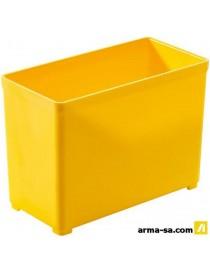 CASIERS BOX 49X98-6 POUR SYS1 TL  Bacs pvcFESTOOL