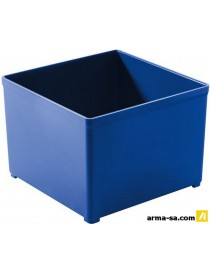 CASIERS BOX 98X98-3 POUR SYS1 TL  Bacs pvcFESTOOL