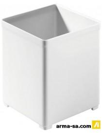 CASIERS BOX 60X60X71-6 POUR SYS-SB  Bacs pvcFESTOOL
