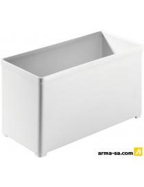 CASIERS BOX 60X120X71-4 POUR SYS-SB  Bacs pvcFESTOOL