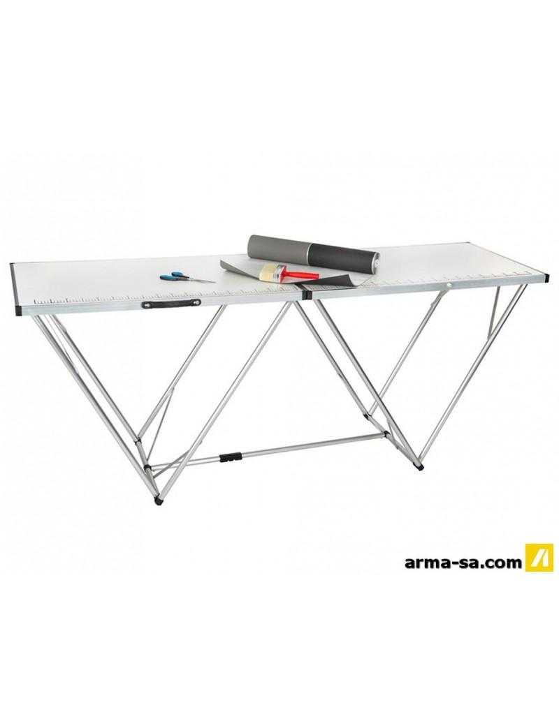 TABLE A TAPISSER MULTIFONCTIONNELLE  Tables à tapisserGALICO