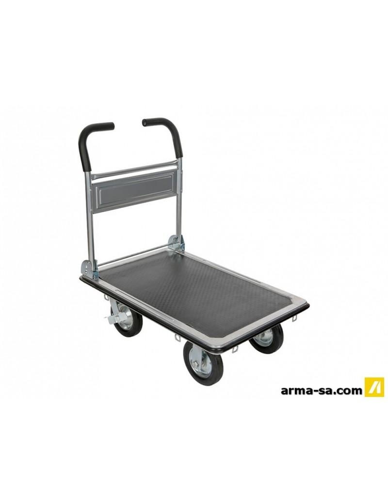 CHARIOT DIABLE 300KG  Plateaux de transportGALICO