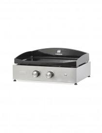 PLANCHA VINTAGE LE MARQUIER PURE 260 INOX  Fondue, raclette & planchaLE MARQUIER