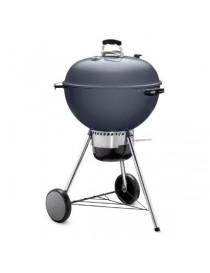 BBQ MASTER-TOUCH GBS C-5750 BLEU  Barbecue au charbon de boisWEBER