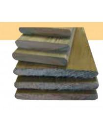 PLANCHE RAB.4COIN.ARRON.15X145MMX4.20M-PCE  Planches d'épinette & de pinDURCOLO