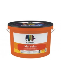 MURESKO SILACRYL WE1 B1-10L  Peintures façadesCAPAROL