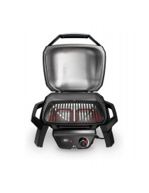 BBQ ELEC PULSE 1000 BLACK  Barbecue éléctriquesWEBER