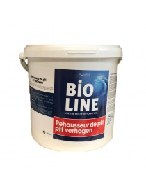 PH UP 5KG  Entretien piscinesAQUAFIVE