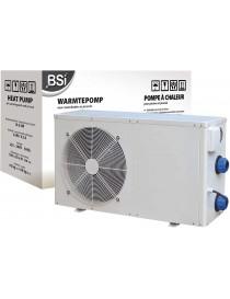 POMPE A CHALEUR 10,5KW DE 30 A 60M3  Radiateurs électriquesBSI