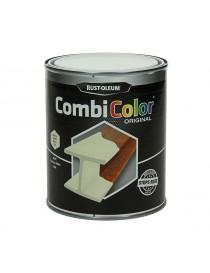 COMBICOLOR MAT 7390 RAL 9010 0,75L  Peintures pour métauxMATHYS