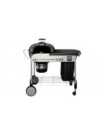Barbecue charbon WEBER PERFORMER premium GBS 57cm BLACK  Barbecue au charbon de boisWEBER