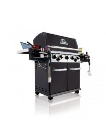 BBQ BROILKING REGAL 590 BLACK  Barbecue au gazBROILKING