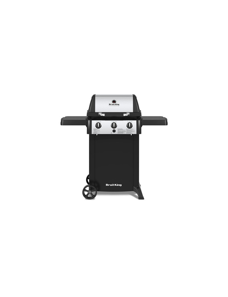 BBQ BROILKING GEM 320 NEW  Barbecue au gazBROILKING