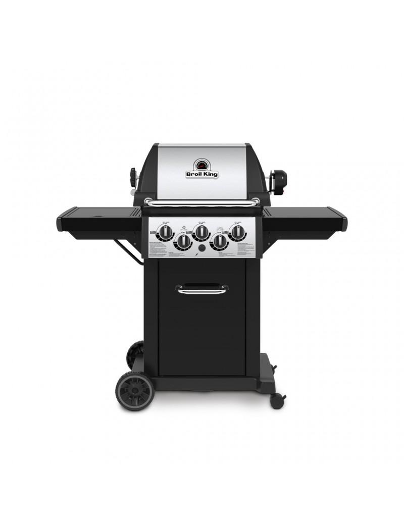 BBQ MONARCH 390  Barbecue au gazBROILKING