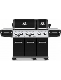 BBQ BROILKING REGAL XL LIMITED EDITION  Barbecue au gazBROILKING