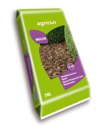 Ecorces de pin Sylvestre 70L 10-20MM  Semences & produits d'entretieAGRICON
