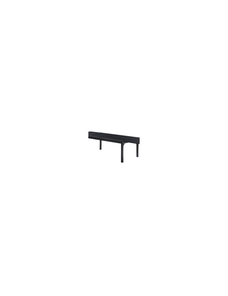 TABLE MODULO 200X320 NOIRE  TablesWILSA
