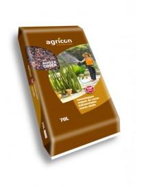 Coques de cacao 70L  Semences & produits d'entretieAGRICON