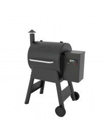 GRILL PRO 575 - NOIR  BarbecueTRAEGER