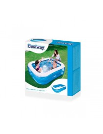 Piscine rectangulaire gonflable Bestway