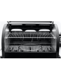 BBQ A PELLETS SMOKE FIRE EX4 GBS 61CM.  BarbecueWEBER