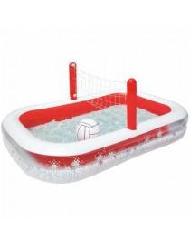 Piscine gonflable volleyball BESTWAY  PiscinesBESTWAY