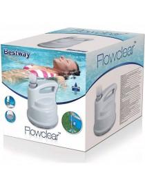 Pompe de vidange pour piscine BESTWAY  Pompes & produits d'installatiBESTWAY