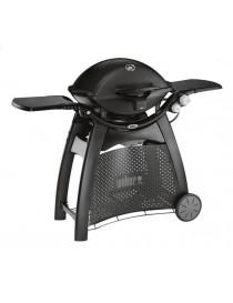 BARBECUE GAZ Q3200 BLACK  Barbecue au gazWEBER