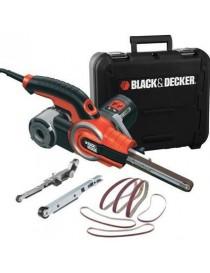 LIME ELEC.POWERFILE 400W B:455X13MM  PoncerBLACK&DECKER